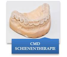 CMD SCHIENENTHERAPIE