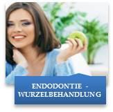 ENDODONTIE - WURZELBEHANDLUNG