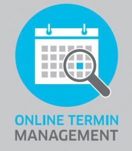 Logo Online Terminbuchungsportal